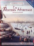 The Western Heritage 9780130277183