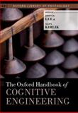 The Oxford Handbook of Cognitive Engineering, , 0199757186