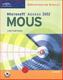 Microsoft Office Specialist Access 2002-Expert 9780619057183