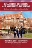 Boarding Schools, Victoria Davies Jones and Jennifer Ma, 1909717185