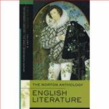 The Norton Anthology of English Literature Vol. B, , 0393927180