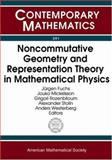 Noncommutative Geometry and Representation Theory in Mathematical Physics, , 0821837184