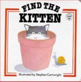 Find the Kitten, C. Zeff, 0860207188