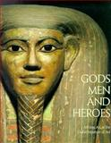 Gods, Men and Heroes : Ancient Art at the Dallas Museum of Art, Bromberg, Anne R. and Kilinski, Karl, II, 0936227184