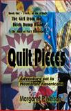 Quilt Pieces, Margaret Nelson, 1484837185