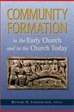 Community Formation in the Early Church and the Church Today, , 1565637186