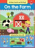 On the Farm, Walter Foster Custom Creative Team, 1600587186