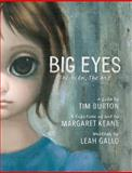 Big Eyes, Leah Gallo, 1783297182