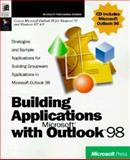 Building Applications with Microsoft Outlook 98, Microsoft Official Academic Course Staff, 1572317183