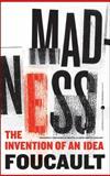 Madness, Michel Foucault, 0062007181