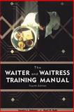 The Waiter and Waitress Training Manual 9780471287186