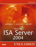 ISA Server 2004 Unleasehed, Noel, Michael, 067232718X