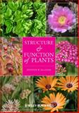 Structure and Function of Plants, MacAdam, Jennifer W., 0813827183