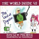 The World Inside Us, Paul Moniz, 1478737182