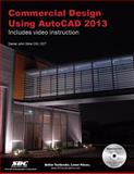 Commercial Design Using AutoCAD 2013, Stine, Daniel John, 1585037184