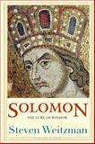 Solomon, Steven Weitzman, 0300137184