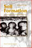 Soil Formation, van Breemen, Nico and Buurman, Peter, 1402007183