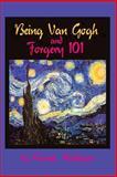 Being Van Gogh, Ronnie Anderson, 150070718X