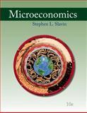 Microeconomics, Slavin, Stephen, 0077317181