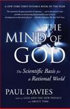 The Mind of God, Paul Davies, 0671797182