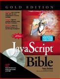 JavaScript Bible, Danny Goodman, 0764547186