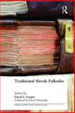 Traditional Slovak Folktales 9780765607188