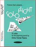 Pearce Solo Flight, Pearce, Elvina, 0913277185