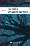 A Java Library of Graph Algorithms and Optimization, Lau, Hang. T., 1584887184