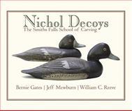 Nichol Decoys, Bernie Gates and Jeff Mewburn, 1894997182