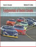 Fundamentals of Electric Circuits, Alexander, Charles K. and Sadiku, Matthew N. O., 0072977183