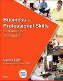 Business and Professional Skills for Massage Therapists, Fritz, Sandy, 0323057187