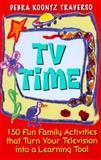 TV Time, Debra K. Traverso, 0380797186