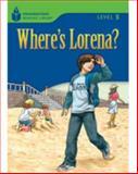 Where's Lorena? 9781424007189