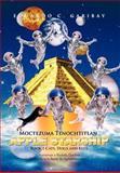 Moctezuma Tenochtitlan Apple Starship, Eduardo C. Garibay, 1463307187