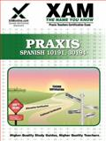 Praxis Spanish 10191, 30194, Sharon Wynne, 1581977182