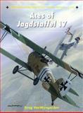 Aces of Jagdstaffel 17, Greg Vanwyngarden, 1780967187