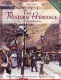 The Western Heritage : Since 1300 (1300 to Present), Kagan, Donald and Ozment, Steven, 0130277193