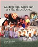 Multicultural Education in a Pluralistic Society, Gollnick, Donna M. and Chinn, Philip C., 0131197193