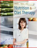 Nutrition and Diet Therapy, DeBruyne, Linda Kelly and Pinna, Kathryn, 0495387193