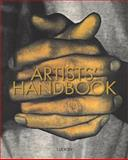 Artists' Handbook: George Wittenborn's Guestbook, with 21st Century Additions, Van De Velde, Ronny, 9055447196