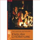The Norton Anthology of English Literature Vol. C, , 0393927199