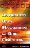Distributed Data Management for Grid Computing, Di Stefano, Michael and Stefano, Michael Di, 0471687197