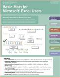 Basic Math for Excel Users CourseNotes, Course Technology, 0538467193