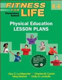 Fitness for Life, Guy C. Le Masurier and Charles Corbin, 0736087192