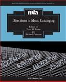 Directions in Music Cataloging, , 0895797194