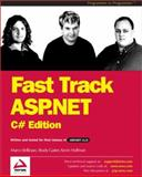 Fast Track ASP. NET Programming, Gaster, Brady and Hoffman, Kevin, 1861007191