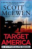 Target America, Scott McEwen and Thomas Koloniar, 1476747199