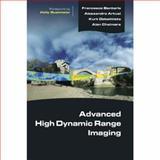 Advanced High Dynamic Range Imaging, Francesco Banterle and Alessandro Artusi, 1568817193