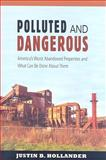 Polluted and Dangerous 9781584657194