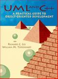 UML and C++ : A Practical Guide to Object-Oriented Development, Lee, Richard C., 0136197191
